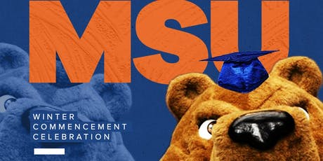 Morgan State Winter Commencement Celebration @ Abigail DC tickets