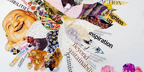 Design YOUR LIFE! - VISION BOARD Workshop entradas