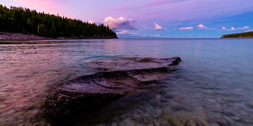 Tobermory Photography Workshop (Sept 13-16, 2020)