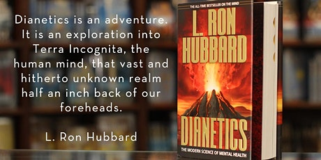 Dianetics: The Modern Science of Mental Health Free Film tickets