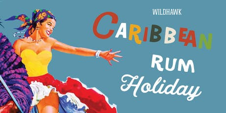 Have a Caribbean Rum Holiday tickets