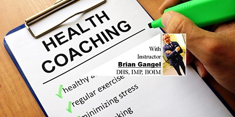 Health Coach on Fire ► Continuing Education Classes for Beginners tickets
