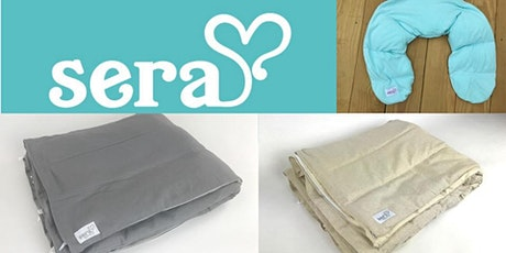 Weighted Blanket Therapy Workshop tickets