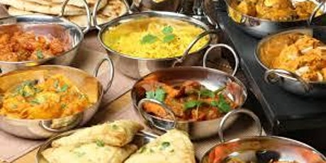Indian Food Cooking Class tickets