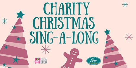 Charity Christmas Sing-A-long  tickets