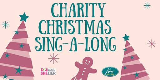 Charity Christmas Sing-A-long