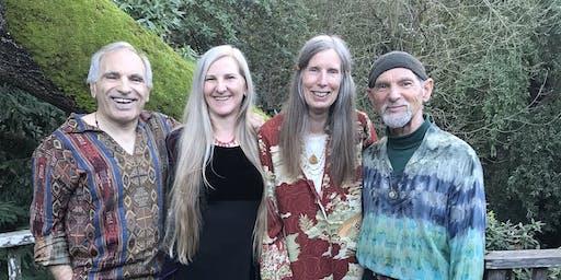 Mystic Chamber Quartet Concert