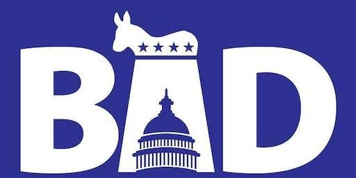 Black Austin Democrats Presents - Black & Blue's