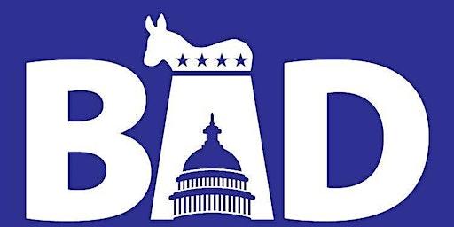Black Austin Democrats Present - Black & Blues