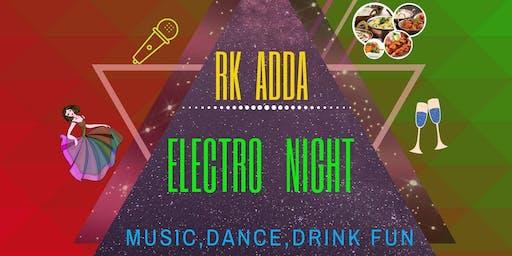 RK ADDA  Electra