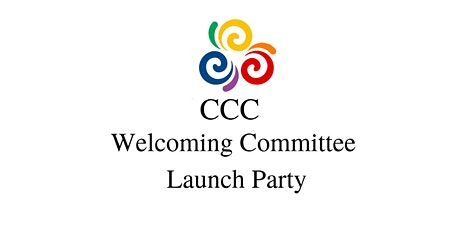 Welcoming Committee Launch Party tickets