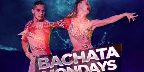Bachata Classes every Monday be Javier & Katya tickets