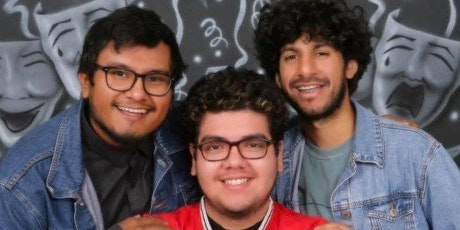 The Red Pears tickets