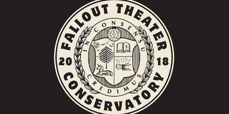 Fallout Student Sketch Showcase tickets