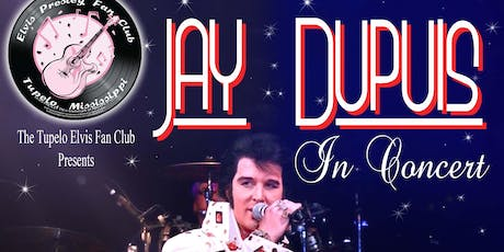 Jay Dupuis in Concert tickets
