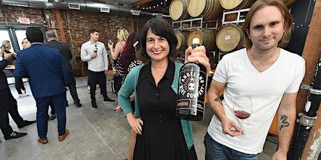 Platicas y Pruebas: Angeleno Wine Company | Offsite Visit tickets
