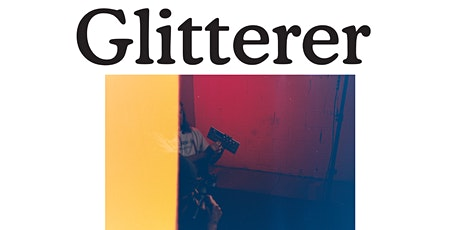 GLITTERER - JUSTUS PROFIT - HOT LEATHER + 1 MORE @ Programme Skate tickets