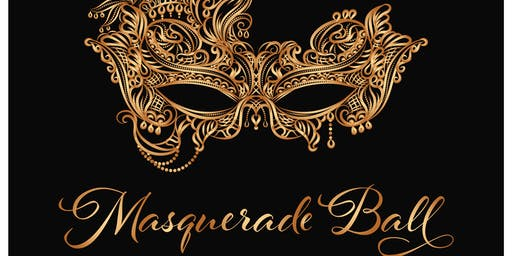 The Rope Masquerade Ball by Dark Magic Society - Members Only
