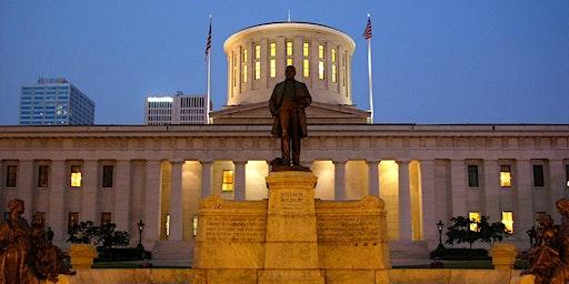 Ohio Statehouse Tour