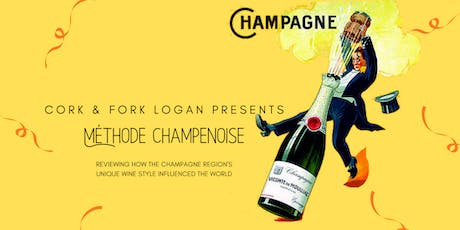 What the world learned from France's Methode Champenoise tickets