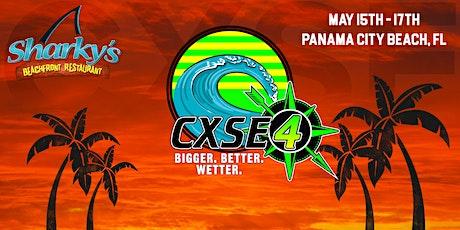 CXSE IV  Panama City Beach, Florida tickets