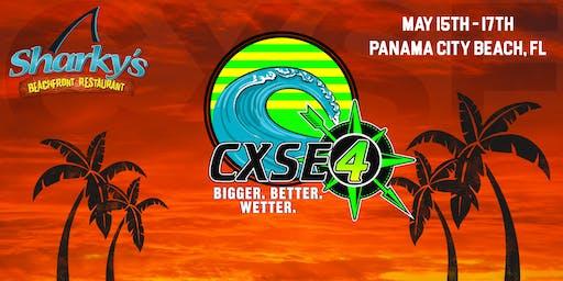 CXSE IV  Panama City Beach, Florida