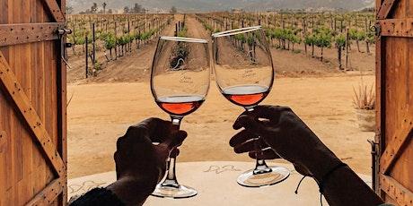 Platica y Pruebas: Wines of the Valle de Guadalupe tickets