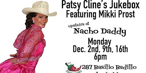 Patsy Cline's Jukebox