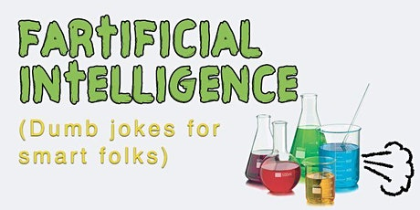 Fartificial Intelligence tickets