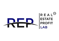 Real Estate Profit Lab logo