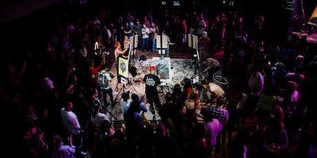 Art Battle Sarasota - January 24, 2020 tickets