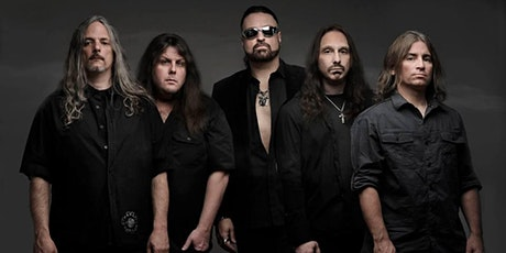 Symphony X, Primal Fear and Firewind at El Corazon tickets
