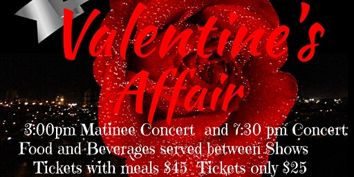 Valentines Affair