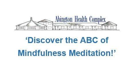 Mindfulness Meditation! tickets
