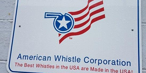 American Whistle Corporation Factory Tour