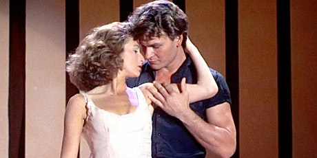 Dirty Dancing (1987): Film Screening - Matinee tickets
