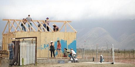 July 2020 Ensenada Home Build boletos