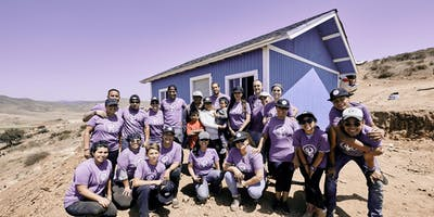 September 2020 Ensenada Home Build