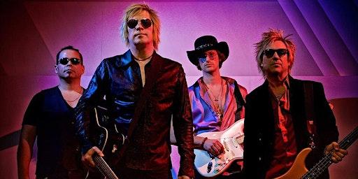 Slippery When Wet - Bon Jovi Tribute - Approaching Sellout - Buy Now!