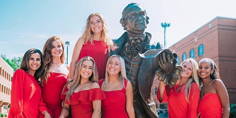 Alpha Phi Eta Lambda Red Dress Gala 2020 tickets