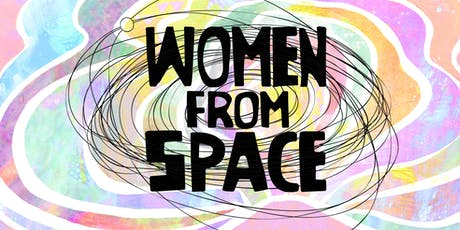 Women from Space Festival 2020 tickets
