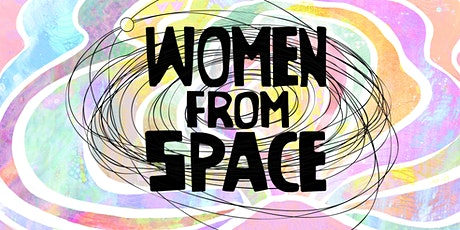 Women from Space Festival 2020 billets