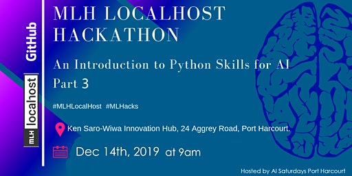 MLH LocalHost Workshop
