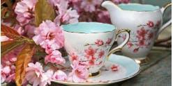 9th Annual Women's Recognition High Tea-40th Anniversary Celebration, 2020