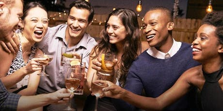 Here's to You! Social & Salsa Dance Party tickets