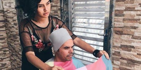 Ultimos atendimentos 2019 - Análise de Coloração Pessoal  ingressos