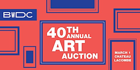Brian Webb Dance Company Annual Art Auction tickets