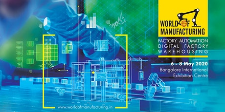 World of Manufacturing 2020 tickets