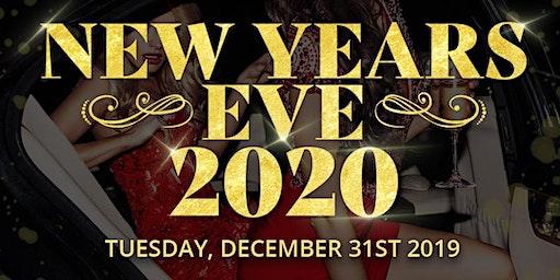 NEW YEARS EVE INSIDE JULIET NIGHTCLUB