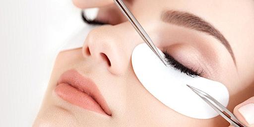 Modern Mink Semi-Permanent Eyelash Extension Training